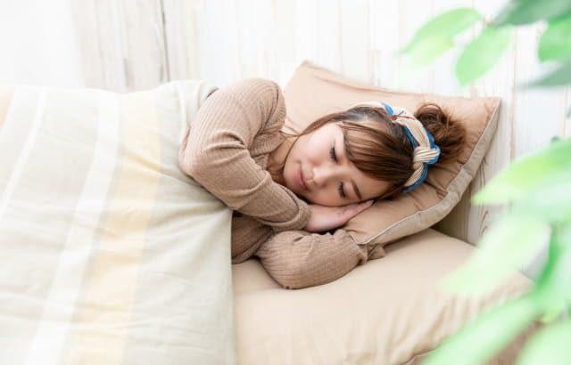 久留米大学内村教授 午睡のススメ
