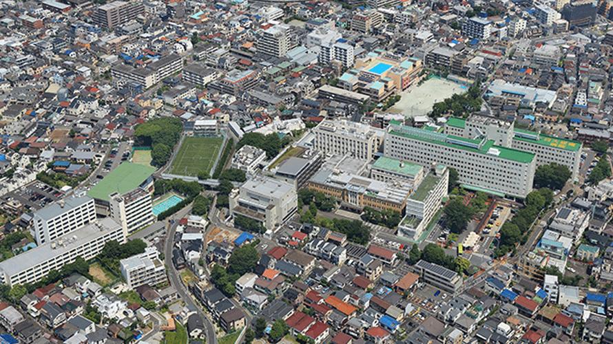 日本大学_入試日程