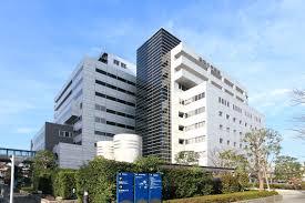 昭和大学医学部キャンパス