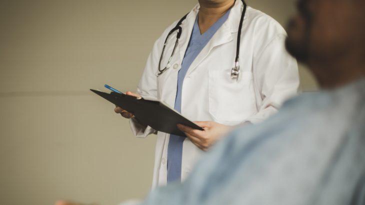 医学部医学科小論文について~医学部小論文キーワード「終末期医療」をどう書くか